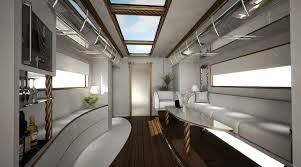 Most Expensive Motor Home In The World EleMMent Palazzo