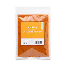 Pumpkin Spice Condoms Images by Organic Turmeric Powder Thrive Market