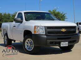 Used 2012 Chevy Silverado 1500 Work Truck RWD Truck For Sale Pauls ...