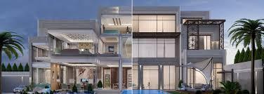 100 Villa House Design Deluxe Interior