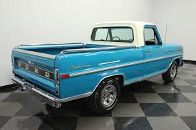 1972 Ford F-100   Streetside Classics - The Nation's Trusted Classic ... Ride Guides A Quick Guide To Identifying 196772 Ford Trucks 1972 F250erick D Lmc Truck Life List Of Synonyms And Antonyms The Word Old Ford Truck F100 F250 Chad E Ford Ranger Xlt Camper Special Trucks Pinterest Tavshed Fjolss On Whewell F100 Streetside Classics The Nations Trusted Classic F 250 Bumpside Bahama Blue Pickup Advertisement Gallery 1967 Restomod Wiring System 671972 5 Gauge Panel Dash