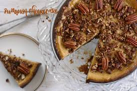 Gingersnap Pumpkin Pie Crust by Pumpkin Cheesecake W Gingersnap Crust All Roads Lead To The Kitchen