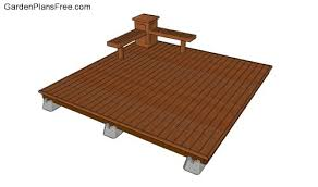 free plans for deck chairs discover woodworking projects