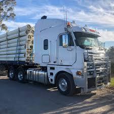 100 Dmh Australia DMH Transport Services Cargo Freight Company Albury