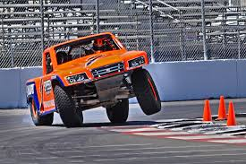 100 Stadium Truck Introducing Super S SST What The Checkered Flag