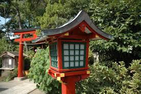 le japon lanterne