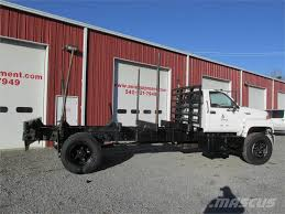 100 Used Log Trucks For Sale GMC TOPKICK C7500