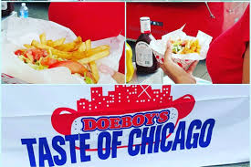 Fundraiser By Nichole L Craig Brown : Doeboys Taste Of Chicago Food ...