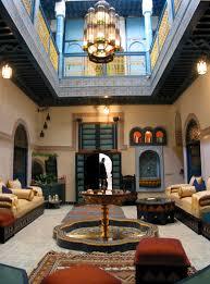 golfwochenende riad dar lamane marrakech 5 tage