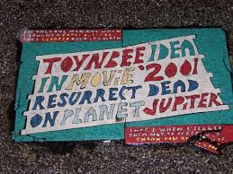 toynbee tiles thinking sideways podcast