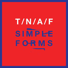 The Naked And Famous Simple Forms