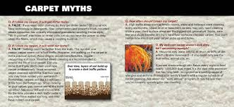 Myths - Lee's Carpet & Floor Care - Carpet Cleaning - (847) 489-1618 ...