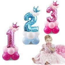PartySet Baby Geburt Junge Its A Boy Baby Shower