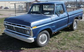 1975 Ford F100 Short Bed Pickup Truck | Item L9553 | SOLD! A... 1975 F250 Super Cab Restomod 429 C I Big For Sale Ford For Classiccarscom Cc1006792 Questions Can Some Please Tell Me The Difference Betwee 1977 Crew Bent Metal Customs Farm And Ranch Trucks Classic Cars Vintage Vehicles 4wheel Sclassic Car Truck Suv Sales 1979 Ford Trucks Sale Just Sold High Boy Ranger 4x4 Salenew Hummer Restored 1952 F1 Pickup On Bat Auctions Closed F150 Overview Cargurus Flashback F10039s Or Soldthis Page Is Dicated
