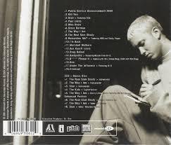 Eminem Curtains Up Skit Download by Eminem Marshall Mathers Lp Amazon Com Music