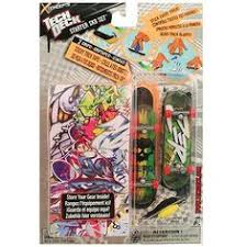 Tech Deck Expert Sk8 Target by World Industries Classics Tech Deck Mike Vallely Animal Man 96mm