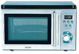 Toaster Oven Red Cu Ft Compact Microwave Stainless Steel 2 Story Turquoise Bagel Best