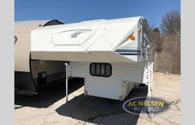 100 Shadow Cruiser Truck Camper Used 1998 951 At AC Nelsen RV Omaha