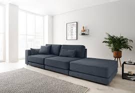 otto products sofa eckelement grenette als teil des modulsofas im baumwoll leinenmix oder umweltschoned aus 70 recyceltem polyester