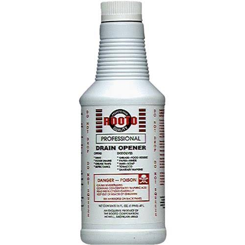 Rooto Professional Liquid Drain Cleaner