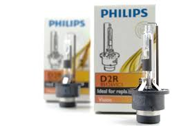 Philips Lamps Cross Reference by D2r 4200k Philips 85126 Oem Replacement Xenon Hid Bulbs