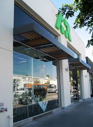 Lamps Plus La Brea Ave by According To Braswell Walking On La Brea Ave New Shops And Old