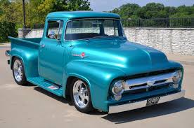 1956 Ford F100 Hot Rods Street Rods Pickup Pictures | Autogado 1956 Ford F100 Hot Rod Network Pickup Original V8 Runs And Drives Great Second Generation Low Gvwr Wraparound 1954 1953 1952 1957 Chevy Trucks For Sale Chevy Cameo Custom Sold Hotrods By Titan Youtube Truck Clem 101 Ringbrothers Farm Superstar Kindigit Designs 54 Street Trucks 12clt01o1956fordf100front Ebay Video Sept 2012 Home Mid Fifty Parts Dinnerhill Speedshop Color Codes
