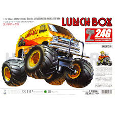 NEW TAMIYA XB PRO LUNCH BOX MONSTER VAN 2.4Ghz READY TO RUN RC ... Tamiya 49459 Lunch Box Gold Edition 112 Montage Essai Assembly 58063 Lunchbox From Mymonsterbeetleisbroken Showroom The Real Amazoncom Monster Trucks Bpack And Kids Bpacks Tamiya Beetle Brushed 110 Rc Model Car Electric Used Black In De65 Derbyshire For 15000 Traxxas Velineon A Dan Sherree Patrick Truck Van Donuts With Driver View Youtube Printable Notes Instant Download 58347 Cw01 Ebay Lunchbox Jual Mini 4 Wd Lunch Box Junior Cibi Hot Wheels Tokopedia Action