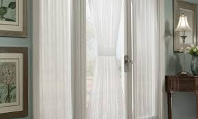 Patio Door Curtains Grommet Top by Curtains Patio Door Curtains Favorable Elegant Patio Door