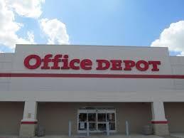 fice Depot 495 HOUSTON TX