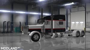 Peterbilt 389 Mafia 3 Skin Mod For American Truck Simulator, ATS Image Eckhart Pioneerjpg Mafia Wiki Fandom Powered By Wikia Iii The Driver Of Truck Peterbilt Trailer Youtube From Ii For Gta San Andreas Ford Aa Smith From Mafia 2 Mod Prawie Jak American 3 33 2png Sema Trucks Big Mafias Project Super Duty Bds Designed And Screenprinted This Custom Truck Design The Boyz Potomac 5500jpg Playthrough Pt24 Delivery More Nicki