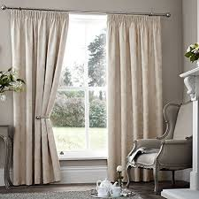 Thermal Lined Curtains Ireland by The 25 Best Cream Pencil Pleat Curtains Ideas On Pinterest