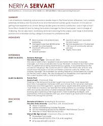 Sample Waitress Resume Example Template 6 Free Word Document Downloads
