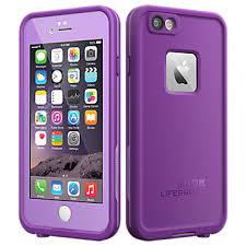 LifeProof FRĒ Case for iPhone 6 Verizon Wireless