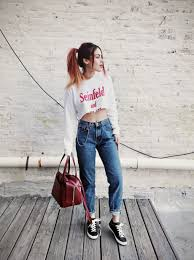 NEW YORK OUTFITS