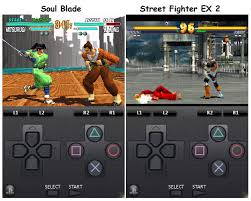 Iphone The New Emulation Powerhouse psx snes gba nes scumvmm