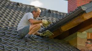 how to replace a roof tile if it is damaged or lost its look