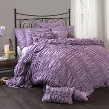 Lush Decor Belle 4 Piece Comforter Set by Madelynn 3 Piece Comforter Set