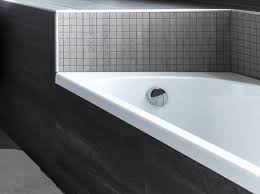 peindre carrelage de salle de bains en 3 é décoration