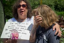 Cincinnati Zoo Halloween by The Latest Jack Hanna Backs Decision To Kill Gorilla At Zoo