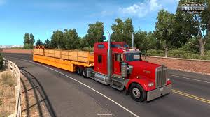 American Truck Simulator Update 1.29 Open Beta » American Truck ... Scs Softwares Blog American Truck Simulator Heads Towards New Euro 2 Gameplay 8 Forklift Transport To Ostrava Pc Game Free Download Menginstal Free Simulation Android Usa Gratis Italia Steam Steam Digital American Truck Simulator Screenshots Mods Vive La France Free Download Cracked Offline Pambah Cporation High Power Cargo Pack On Uk Amazoncouk Video Games