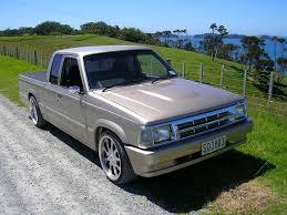 Dvsdevs 1994 Mazda B Series Truck