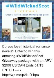 Dank Marriage And London Wildwicked Scot Enter To Win A Scottish Themed