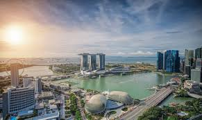 Kansai Airport Sinking 2015 by The Leaning Millennium Tower Is Reclaimed Land Safe In Singapore