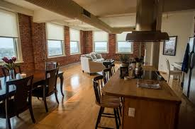 100 The Garage Loft Apartments Rochester NY S Temple Building