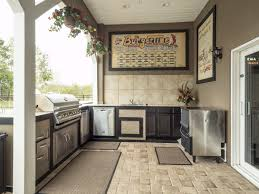Full Size Of Kitchencontemporary Creative Outdoor Kitchens Kitchen Ideas The How