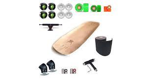 100 Parts Of A Skateboard Truck UNiKBORDS Custom Electric Skateboards
