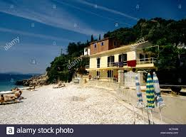 Corfu House For Sale On The Beach Houses In Greece Luxury Real