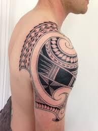 Hawaiian Tattoos Designs Ideas And Meaning