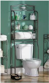Bathroom Etagere Over Toilet Chrome by Best 25 Bathroom Storage Over Toilet Ideas On Pinterest Over